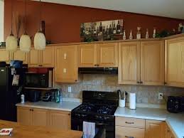 light kitchen cabinets countertops light or countertop with oak cabinets