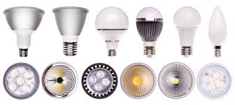 common light bulb types led vs cfl which is the best light bulb for your home