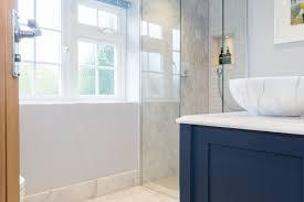 marble wet room design u0026 installation jeremy colson bathrooms surrey