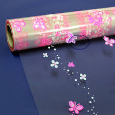 transparent wrapping paper printed cellophane wrapping paper coloured foil wrap buy