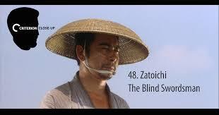 Zatoichi Blind Swordsman Criterion Close Up Episode 48 Zatoichi The Blind Swordsman