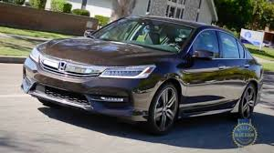 2017 honda accord kelley blue book