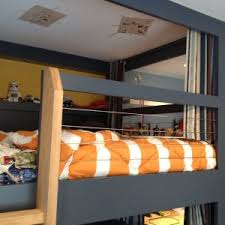 Three Level Bunk Bed Awesome Bunk Bed Awesome Bunk Beds Decoration Room Modern Bunk
