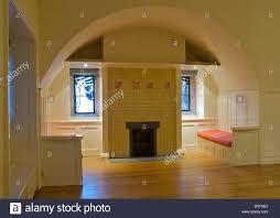 chambre des arts et m iers cheminée dans blackwell arts et métiers chambre donnant sur le