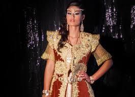 tenu de mariage robe algérienne tenues robes de mariée 2017 pas cher