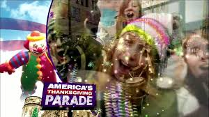 2011 thanksgiving parade