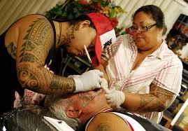 lars krutak whispers of the ancestors spiritual journey tattoo