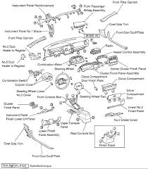 1997 toyota avalon parts diagrams wiring diagram simonand