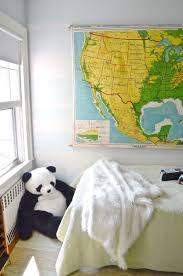 simple decor for a boy s bedroom