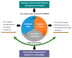 sustainability free full text balancing rural household