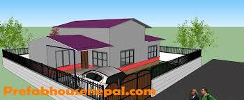 House Design Pictures Nepal Prefab Building Design U0026 Model Nepal Prefab House For Nepal