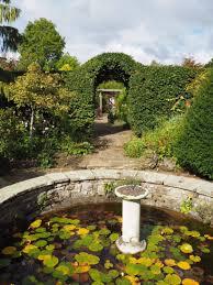 the restraint of plants u2013 u0027 a garden is a symbol of man u0027s
