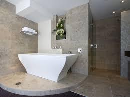 jura grey honed limestone floor u0026 wall tiles and a beautiful bath