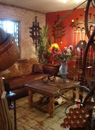 Western Interior Design by Urban Southwest Rustic Contempoary Home Furnishings Gifts Home Page