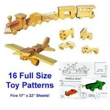 100 free wooden toys woodworking patterns craft ideas