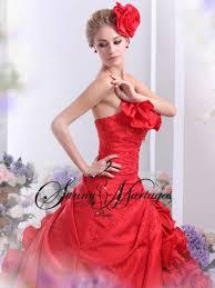 robe de mariã e pas cher en couleur robes de mariée couleur noir ivoire blanche sur mesure