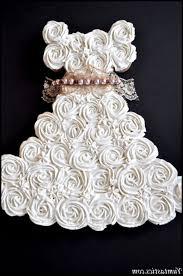 wedding dress cupcakes idea wedding cake cake design and cookies