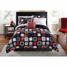 black and white and red bedding sets yakunina info