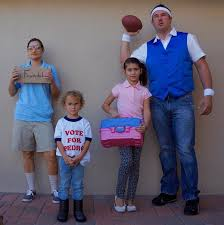 59 family costumes that are clever cool and