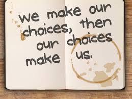 choices silentjourney