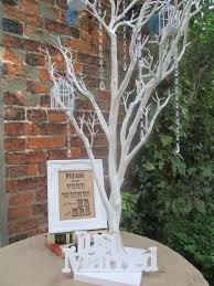 wedding wishing trees wedding wishing tree bundle wish tree mr mrs sign birdcage