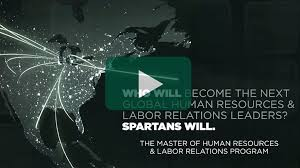 of human resources u0026 labor relations michigan state