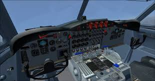 Lockheed Constellation Interior Download Lockheed L 188 Electra Passenger U0026 Cargo Fsx Rikoooo