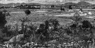 Franklin Maps Battle Of Franklin 1864 Wikipedia