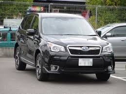 subaru forester black file subaru forester xt sj front jpg wikimedia commons