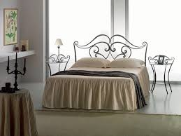 target point bed lilium with bed frame without footboard double bed