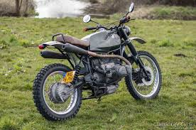 bmw motorcycle scrambler paul u0027s motorcycles bmw r80 scrambler