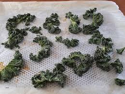 comment cuisiner le chou kale cuisine comment cuisiner le chou kale fresh chips de chou kale
