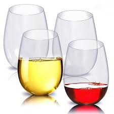 plastic wine glasses unbreakable plastic wine glasses unbreakable