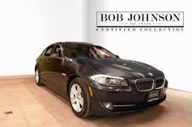 bmw rochester ny used bmw 5 series for sale in rochester ny edmunds