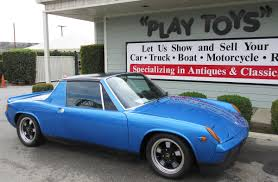 porsche 914 v8 back to basics part iii