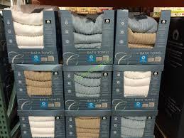 Charisma Bath Rugs Charisma Ribbed Bath Towel 100 Cotton Costcochaser