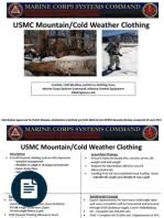 mco p1020 34g marine corps uniform regulations military of the