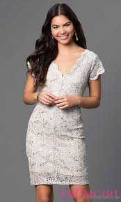white lace dress with sleeves knee length buy here merlot knee length lace v neck sleeve dress cocktail