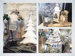 Rustic Mantel Decor Rustic Farmhouse Christmas Mantel Decor Ideas From Oriental Trading