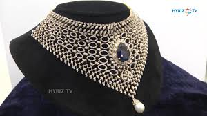 diamond sets images blue sapphire diamond necklace sets malabar gold and diamonds