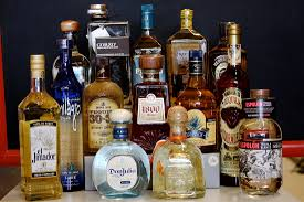 alcoholic drinks brands five great tequila brands