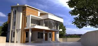 7000 sq ft modern bungalow at chapali budhalinkantha voxel