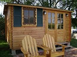tiny cabins kits solid build small cabin kits