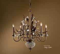 prepossessing uttermost chandeliers on home decor interior design