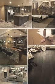 Concrete Floor Ideas Basement Basement Bar Flooring Ideas Basement Gallery