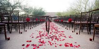 Scottsdale Az Botanical Gardens Webster Center At Desert Botanical Garden Weddings