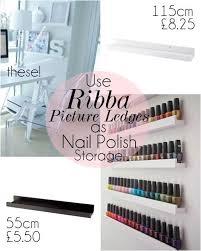 best 25 nail polish holder ideas only on pinterest nail polish