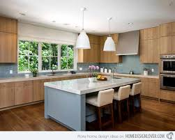 blue kitchen ideas 15 amazingly cool blue kitchen ideas home design lover