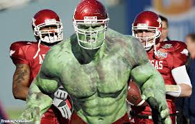 incredible hulk pictures freaking