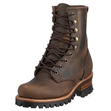 womens boots frye amazon com frye logger s boots shoes
